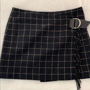 Ralph Ralph Lauren Wrap Skirt